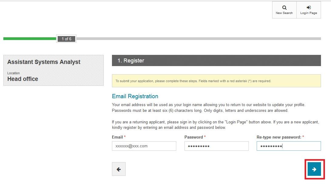 cover letter for registration cover letter templates